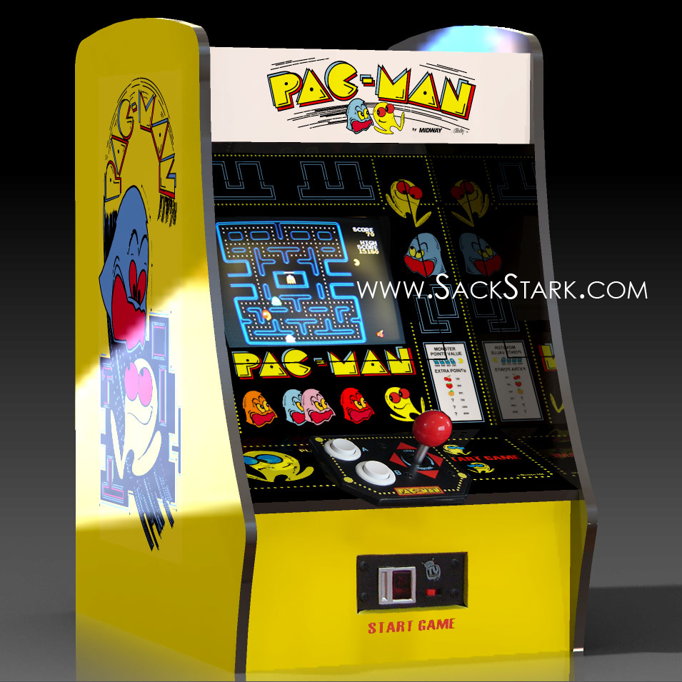 30 years and still chomping: The history of Pac-Man | Other ...